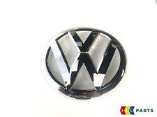 NUOVO Originale VW Golf MK7 13-17 Griglia Frontale VW Badge Emblema Cromato 5G0853601 2ZZ