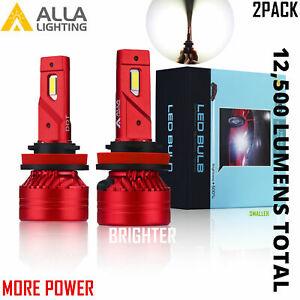 H11 LED Cornering Light|Daytime Running Light Bulb|Fog Light Bulb|hd-light  Bulb