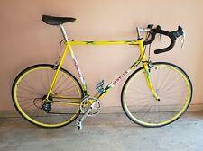 Bici da corsa Zanella montata CAMPAGNOLO - road racing bike #eBayDonaPerTe