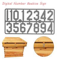plastique box marqueur section signe numéro du numérique comité de correction