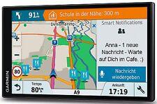 Garmin DriveSmart 61 LMT-S EU 010-01681-12 Ricevitori GPS Navigatore Satellitare
