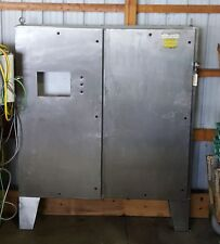 ELECTRICAL CONTROL PANEL 6' X 7' (Item7012)