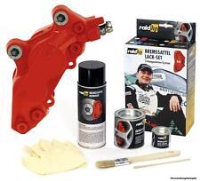 Original raidhp BREMSSATTELLACK ROT glänzend für 4 Bremsen 6-teiliges SET 350001