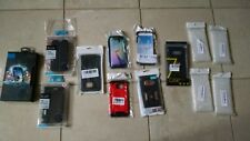 Lot of 13 Assorted Cell Phone Cases_New, Sealed_Perfect for resell or gifting