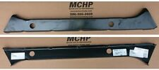 1988-1999 Chevrolet Silverado C/K 1500 Passenger Side Rocker Panel Backing Plate