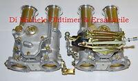 40 DCOE , 45 , 48 , 50-55 DCO CARBURADOR WEBER Universal GAS Control Superior