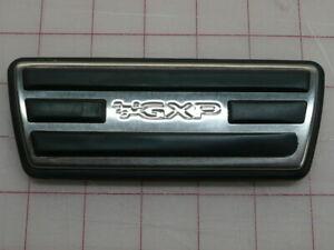 2004-2005 Pontiac Bonneville GXP - Brake Pedal Cover