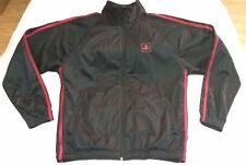 Sony Playstation 3 full-zip track jacket men sz S PS3 red/black Holloway PS2 PS4