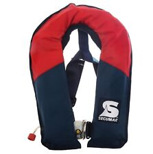 Automatic Inflatable Lifejacket Secumar Arkona 150 Childs S Adult 44-110 Lbs