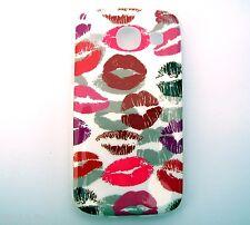 Coque housse pr Samsung Galaxy CORE i8260 / i8262 case protection - Sexy / Kiss
