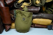 Authentic Soviet, Russian army flask, military Water Canteens