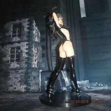 Spy Girl Ninja Sword Video Game Vixen Sexy Anime Figure Pvc Figure Statue