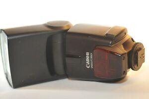 Canon 580EX E-TTL Speedlite Flash for for EOS FILM & DIGITAL SLR camera