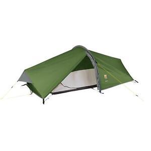 Wild Country Zephyros Compact 2 V3 Tent - 2 Man Trekking Tent - Ex-Demo