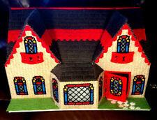 Unbranded Handmade Rooms Houses for Dolls 6