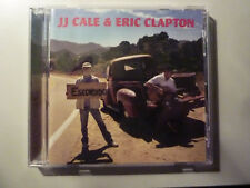 (2) CD LOT / JJ CALE & ERIC CLAPTON - JJ CALE & BRIAN ENO