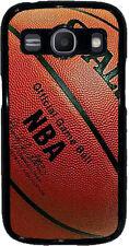 Cover per Samsung Galaxy ACE 4 con stampa  Palla da basket
