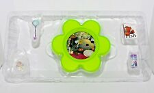 Dollhouse Miniature FISH TANK AQUARIUM SET American Girl AG Mini ILLUMA ROOM