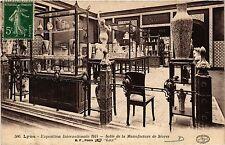 CPA LYON Salle de la Manufacture de Sévres (442139)