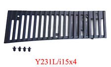 Cowl Top Grille LH for 86-97 Nissan Hardbody Pickup D21 Frontier Pathfinder 89