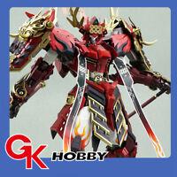 K1811 [Unpained Resin] UC 1:100 Sanada Yukimura Gundam BALE MG Conversion kit
