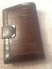 Ladies Leather genuine Vintage Purse