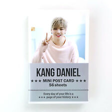 Wanna One Kang Daniel Photo Mini Post Card 56 Sheets Produce 101 New Released