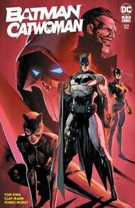 Batman / Catwoman #5