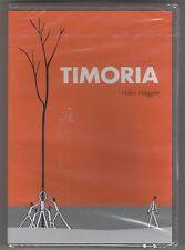 TIMORIA 1985 - 1995 DVD F.C. SIGILLATO!!!