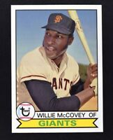 2016 Topps Archives #176 Willie McCovey - NM-MT