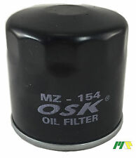 OSK Oil Filter suit Z154 for Holden Astra Barina Commodore, Daewoo