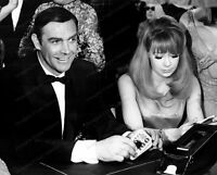 8x10 Print Sean Connery James Bond Movie ? #SCJB30