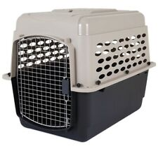 Petmate Travel Crate (heavy Duty) 30-50lbs BRAND NEW, NO RESERVE