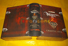 NEVERWINTER NIGHTS 2 CHAOTIC EVIL Pc Versione Ufficiale Italiana  ○○○○ COMPLETO