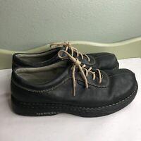 Merrell Shoes Lace Up Oxfords Men Size 13 Excellent Condition