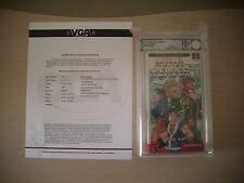 >> VGA Q75+  WORLD HEROES ADK SNK NINTENDO SFC SUPER FAMICOM SNES BRAND NEW! <<