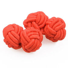NUOVO dqt KNOT RED GEMELLI
