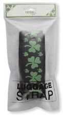 Irish Luggage Strap Airport Suitcase Ireland UK Gifts