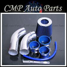 BLUE 1993-1997 FORD PROBE GT Hatchback 2.5L V6 COLD AIR INTAKE KIT SYSTEMS