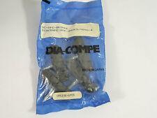 Dia Compe Brake Pad Set Of 4 Vintage Mountain Bike 1984 Cantilever mtb NOS