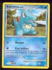 Pokémon n° 106/123 - KAIMINUS niveau 15 - PV50