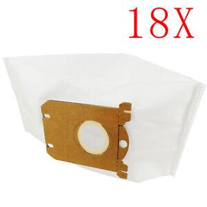18 X Vacuum Cleaner Bags For Electrolux Ultra Silencer S Bag ZUSG3900 ,ZUSUG3901