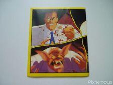 Autocollant Stickers Batman The Animated Series N°175 / Panini 1993