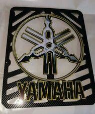 YAMAHA BANSHEE GRILL...NEW DESIGN!!