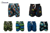 Men's Beach Board Shorts Surf Swimming Shorts Sports Swim Trunks Swimwear Summer