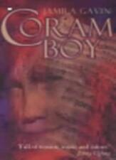 Coram Boy (Contents),Jamila Gavin