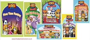 Noor Kids Books- islamic children Bedtime story