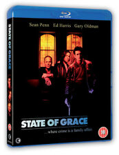 State of Grace Blu-ray (2015) Sean Penn ***NEW***