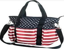 HKM hochwertige Putztasche Stars & Stripes USA - TOP Qualität *NEU* %