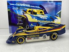 1/18 Exoto 1973 Sunoco Porsche 917/30 Road America Win Can AM Donohue RLG18182